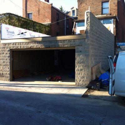 Shamrock Renovations